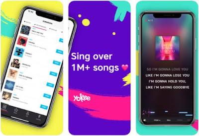Aplikasi Karaoke iPhone - 3