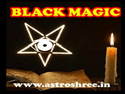 Black Magic An Understanding