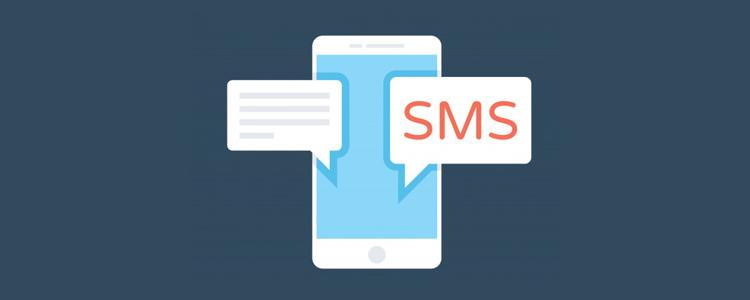 Envio de SMS curto ou longo sistema de cobrança CEDRUS