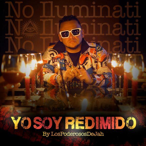 Los Poderosos de Jah – Yo Soy Redimido (Single) 2021 (Exclusivo WC)