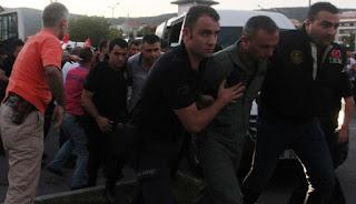 تركيا تصدر حكمها بحق 74 طيارا قصفوا مقرات حكومية وأمنية خلال انقلاب تموز- فيديو