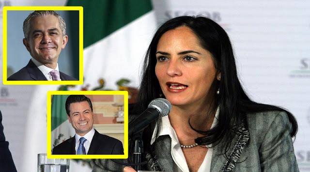 Roban cartera a diputada del Partido Verde y le hacen cargos por 58 mil pesos