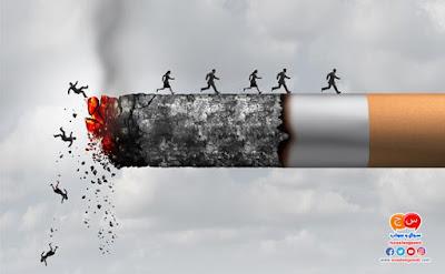 اهم الطرق والنصائح التى سوف تساعدك على وقف التدخين فى رمضان