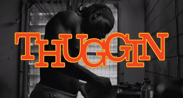 Download Video | Burna Boy x DjDs - Thuggin