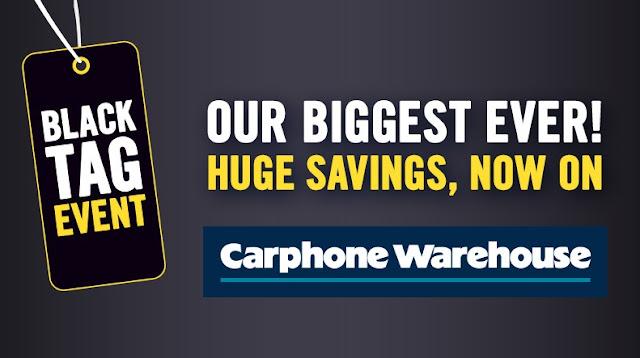 carphone warhouse