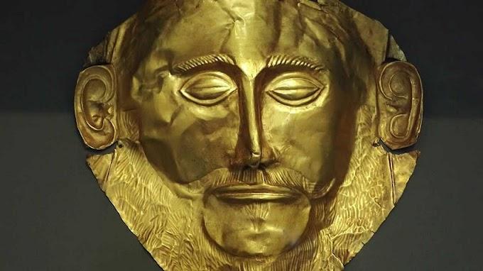 Agamenon, o Herói Grego, Sua Vida e Morte, Fatos e Mitos