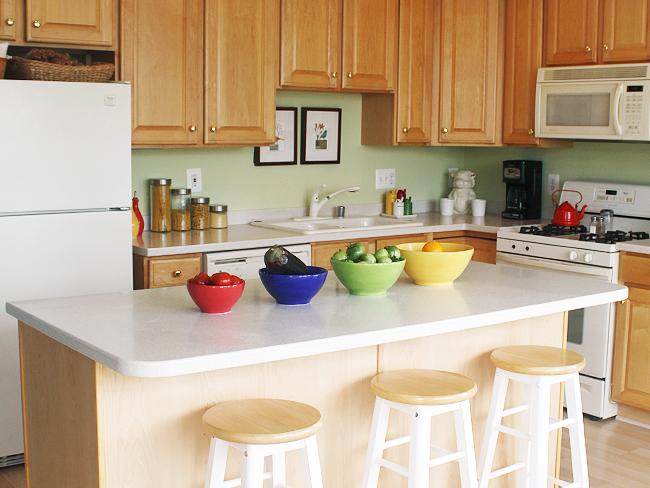 Trucos y consejos para limpiar la cocina y tenerla impecable el monstruo de las recetas - Trucos para limpiar azulejos de cocina ...