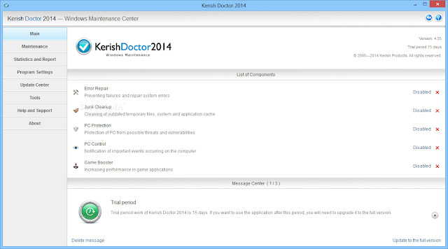Kerish Doctor 2020 4.80 Repack