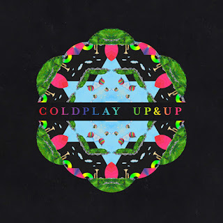 Coldplay - Up&Up (Radio Edit) on iTunes