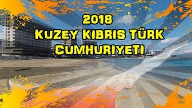 2018 Kuzey Kıbrıs Türk Cumhuriyeti