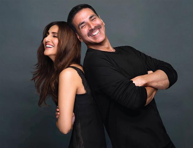 अक्षय कुमार और वाणी कपूर की आने वाली फिल्म बेल बॉटम का जाने रिलीज डेट