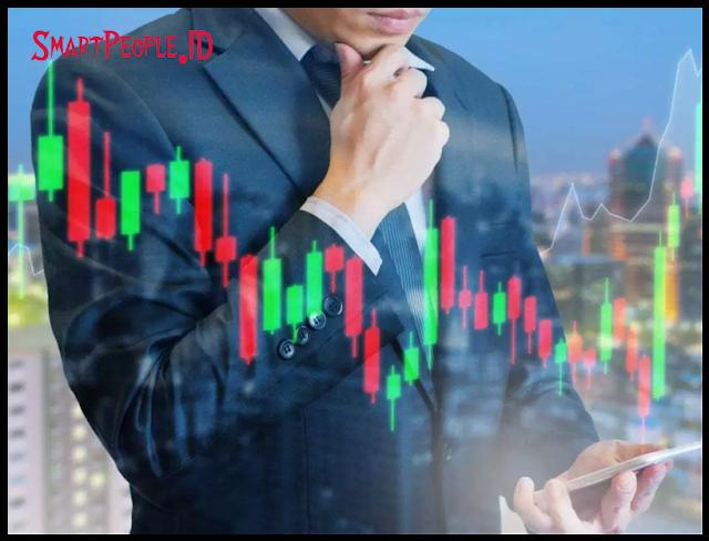 Mindset Trading Saham yang Salah