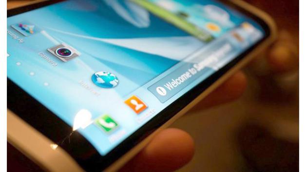 Samsung SM-N910A = Galaxy Note 4 dengan Layar Quad HD 5,7 Inci?