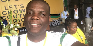 Minister Ronald Lamola Announce New Radio Station For Inmates