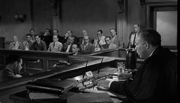 The Deliberation Room Menu