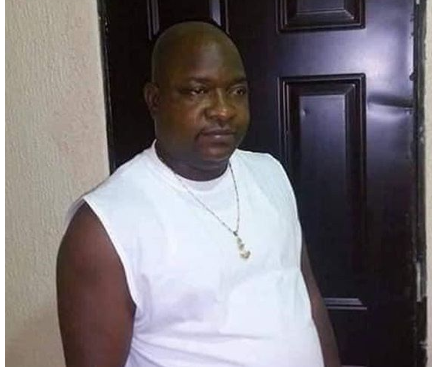 See how popular hotel owner in Ogun state was found dead inside his car trunk (graphic photos)