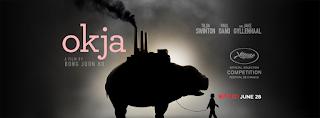 Crítica sobre la película Okja