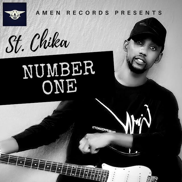 Music: St. Chika - Number 1 (Prod. by DJ BenKraft)