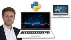 technical-analysis-with-python-for-algorithmic-trading