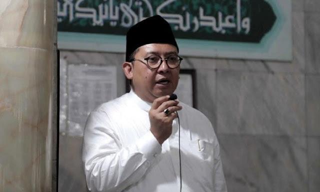 Iuran BPJS Naik, Fadli Zon: Rakyat Sudah Jatuh Tertimpa Tangga Lalu seperti Dilindas Mobil