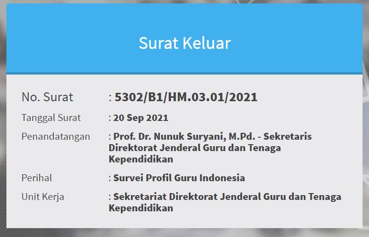 gambar survei guru indonesia