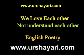 We love each other By Tariq Aziz