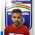 Altinho-PE: Elemento que tomou moto em assalto foi preso em flagrante em Lajedo