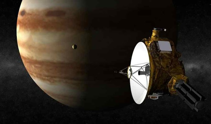 NASA did not get the signal from the telescope costing 33 thousand crores for the last 5 days, know why