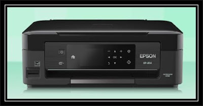 Epson XP 430/434 Settings Google Cloud Print,AirPrint,Fire OS,Windows Mobile