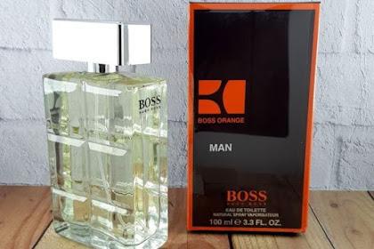 9 Rekomendasi Parfum Isi Ulang Refill Dengan Aroma Terfavorit dan Tahan Lama