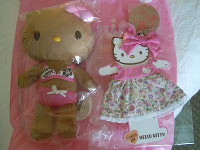 0d7fe2d86 Stitches of Life: Hello Kitty ... Dress-Me, II