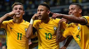 موعد مباراة البرازيل واوروجواي الودية والقنوات الناقلة