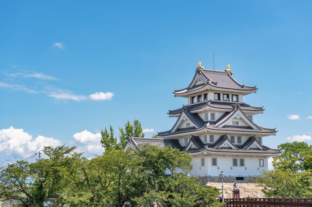 Sunomata Castle