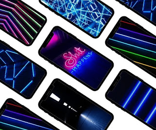 11 COOL AESTHETIC WALLPAPERS FOR PHONE