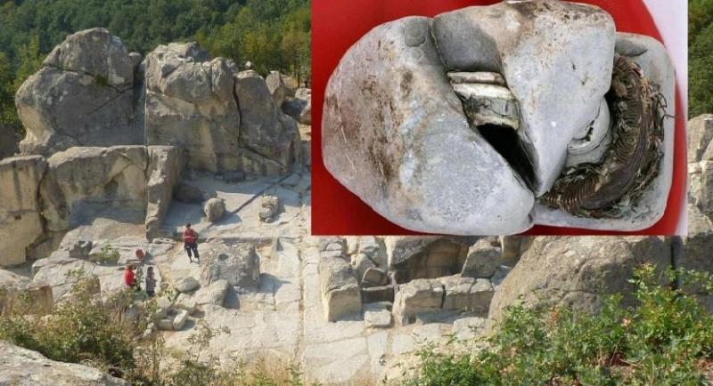 Máy biến áp 20.000 năm tuổi hé lộ nền văn minh tiên tiến thời cổ đại