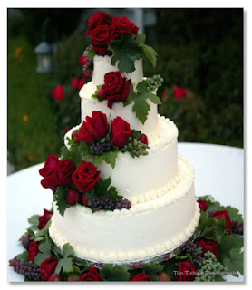 Inner Peace In Your Life The Most Beautiful Wedding Cake