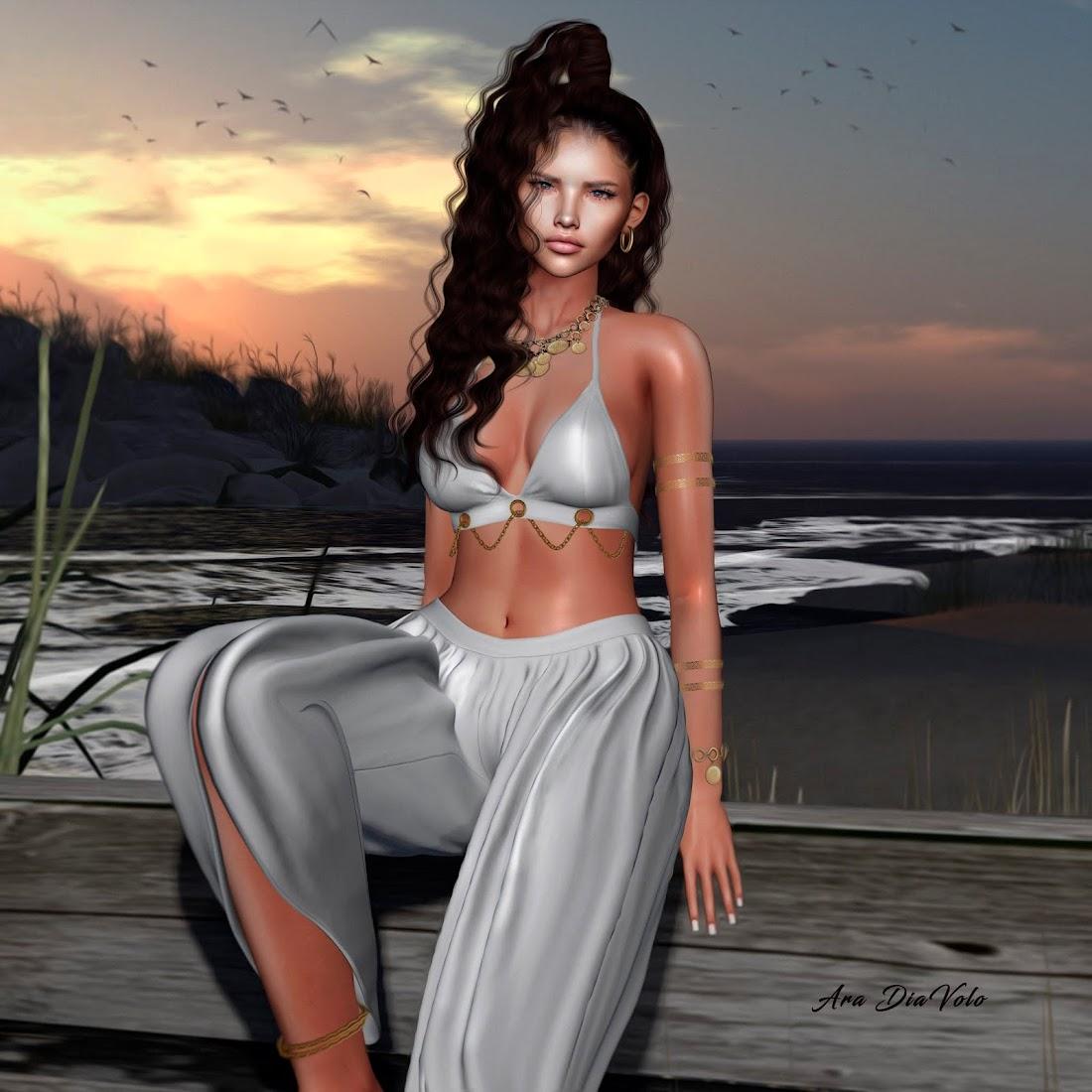 Miss Chelsea - Photo Comp 2020 - Aradhelia Diavolo