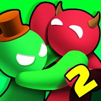 Noodleman.io 2 – Fun Fight Party Mod Apk