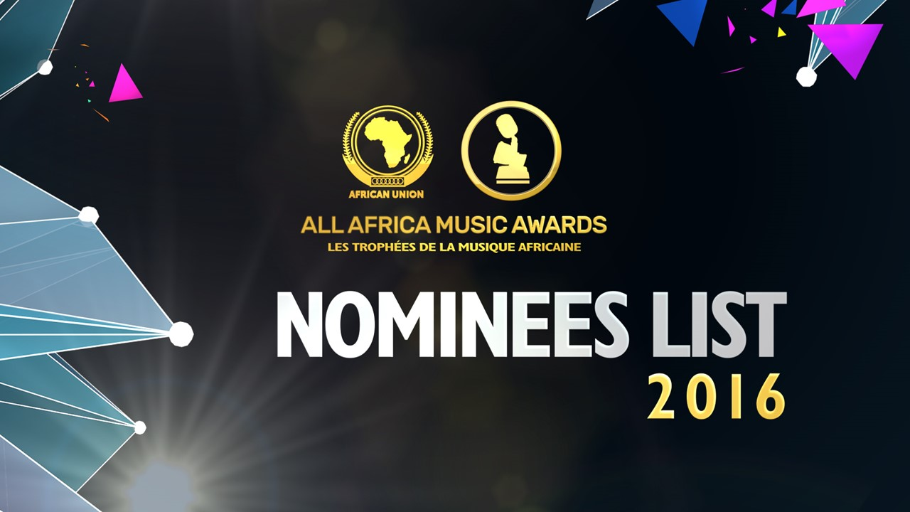 Image result for AFRIMA organisers unveil hosts for 2016 edition