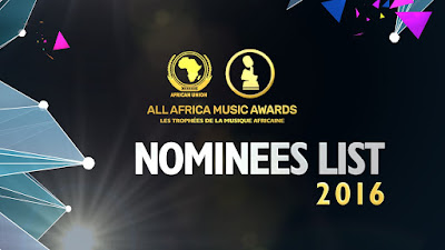 %name AFRIMA Releases Nominees List Wizkid,Flavour,Yemi Alade,Tiwa Nominated