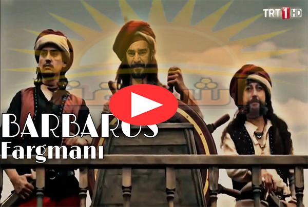 موعد عرض مسلسل بربروس barbaros التركي