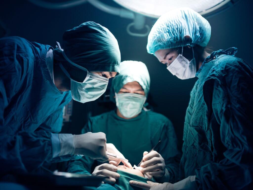 Kos Pembedahan Di Hospital