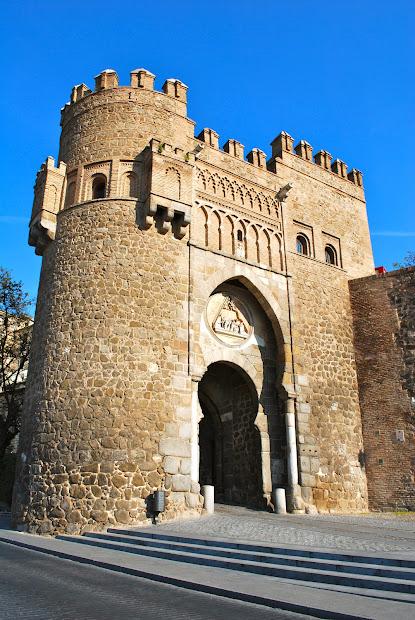 Wanderlust Traveler Consuegra And Toledo