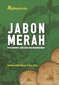 JABON MERAH; PERTUMBUHAN, SIFAT KAYU DAN KEGUNAANNYA