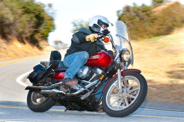 Harley Davidson Low Rider FXR 1991