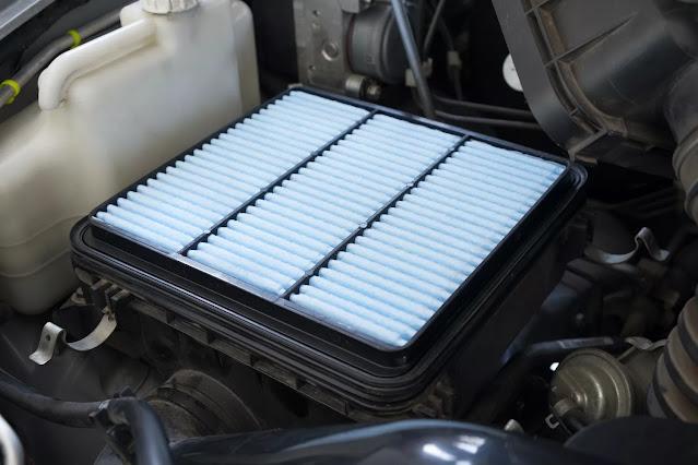 Comment changer le filtre à air voiture