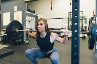 Leg and bum workout plan