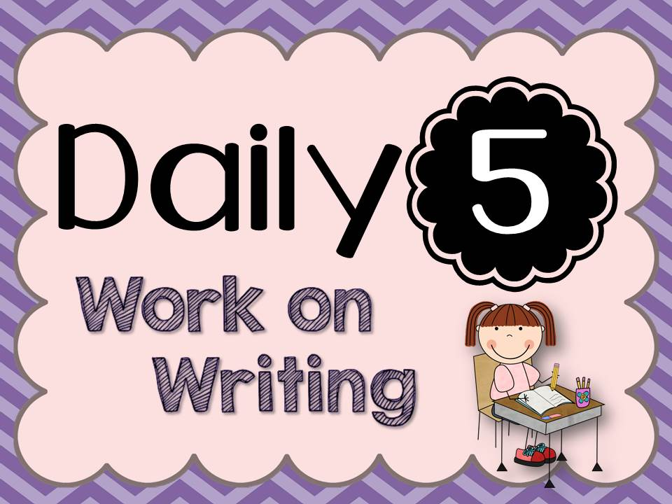 The Daily 5 Literacy Framework: A Guide to Best Practices