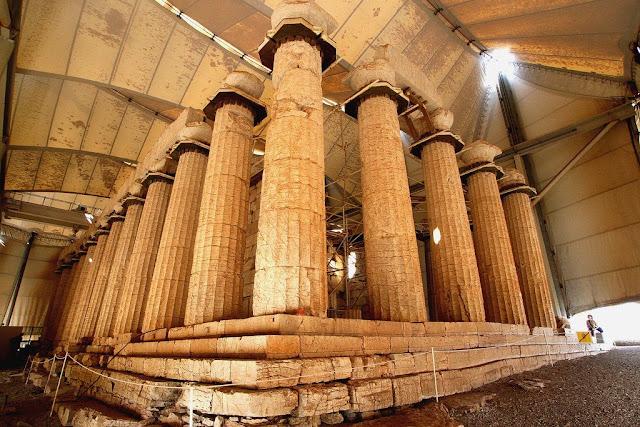 Image result for ναούς της Αρχαίας Ελλάδας