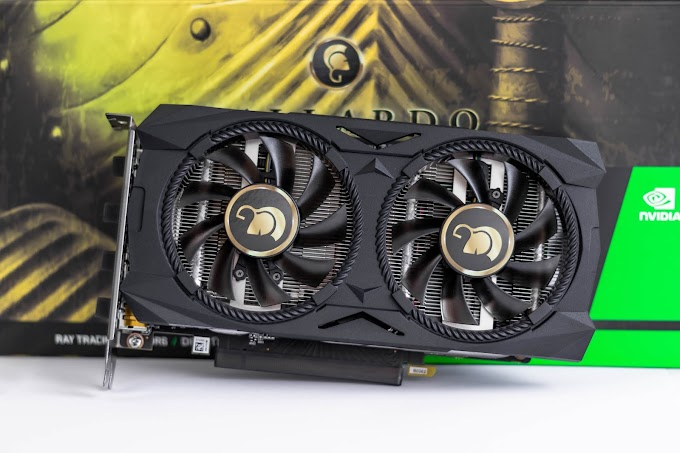 Difference Between GTX and RTX Graphics cards.